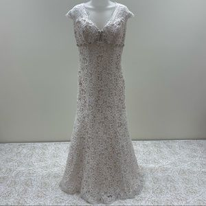 Christina Wu Love Designer Wedding Dress NWT